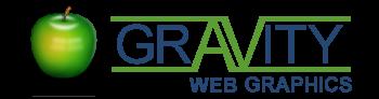 Gravity Web Graphics Logo